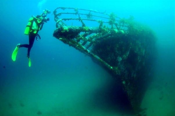 Կատալոնիայում Հռոմի կայսրության ժամանակաշրջանի խորտակված նավ է հայտնաբերվել