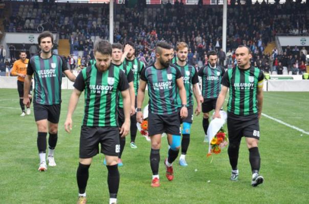 Թուրքական ակումբը մրցակցին 20:0 հաշվով հաղթելու համար պատժվել է