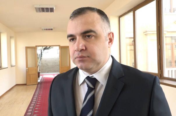 «Иравунк»: Левон Мартиросян станет послом Армении в Англии