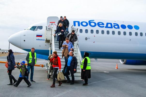 «Պոբեդա» ավիաընկերությունը միայն առաջին երեք թռիչքներն է իրականացնելու 7 հազար դրամով․«Հայկական ժամանակ»