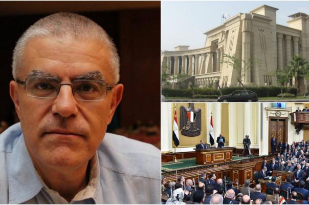 Армен Мазлумян: Египет – первая мусульманская страна, которая подняла вопрос признания Геноцида армян