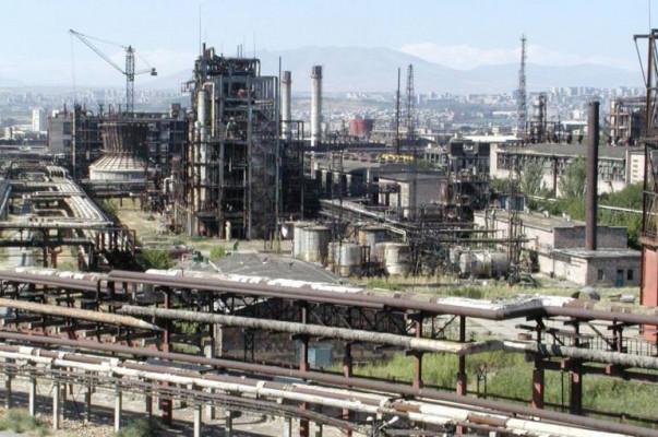 Завод «Наирит» признан банкротом