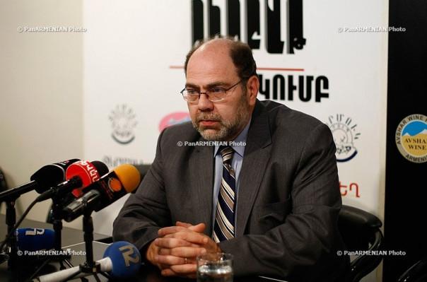 Армянская община Ирана редеет, но политический вес и значение армян не убавляются – армянский депутат Меджлиса Ирана