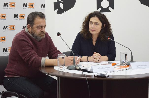 Диаспора примет участие вполитических процессах вАрмении