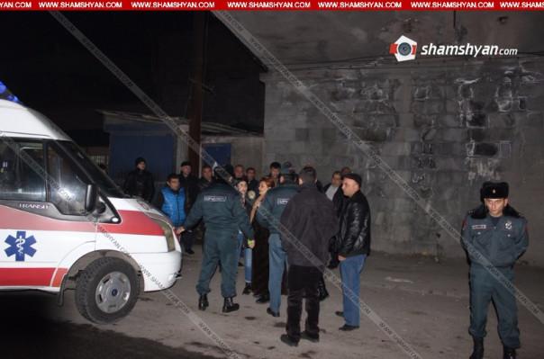 Վրաերթ Երևանում. տուժածը տեղում մահացել է