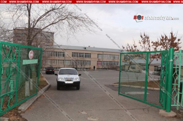 Պարզվել է Նանսենի անվան դպրոցի մոտ կրակոցներ արձակած անձանց ինքնությունը
