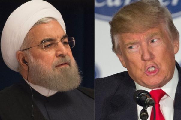 Թրամփի Խորհուրդը Իրանի առաջնորդ Հասան Ռոհանիին