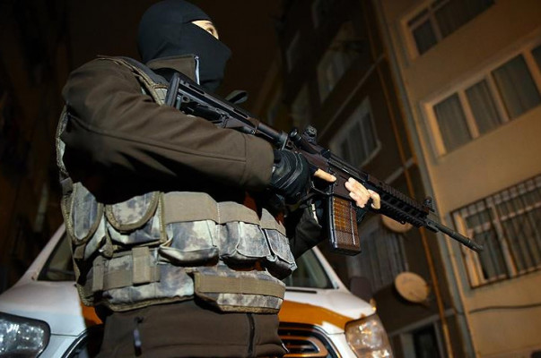 Ստամբուլում ԻՊ-ի կողմից ծրագրվող ահաբեկչություն է կանխվել