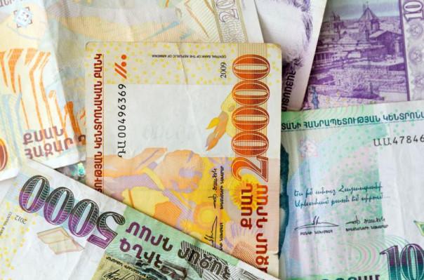 Կեղծ փողեր պատրաստած և իրացրած անչափահասները ձերբակալվել են