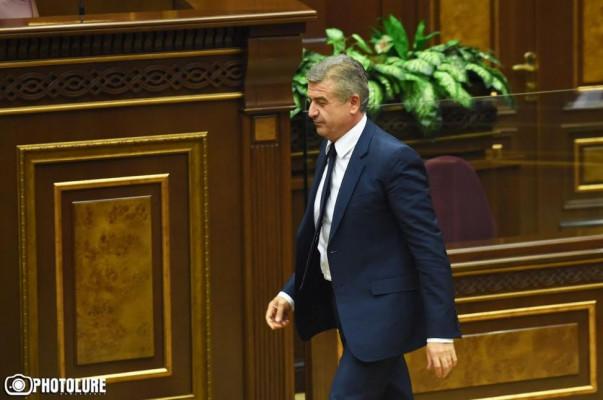 Премьер рекомендует небеспокоиться поповоду устремления Азербайджана купить четверть магистрального газопровода