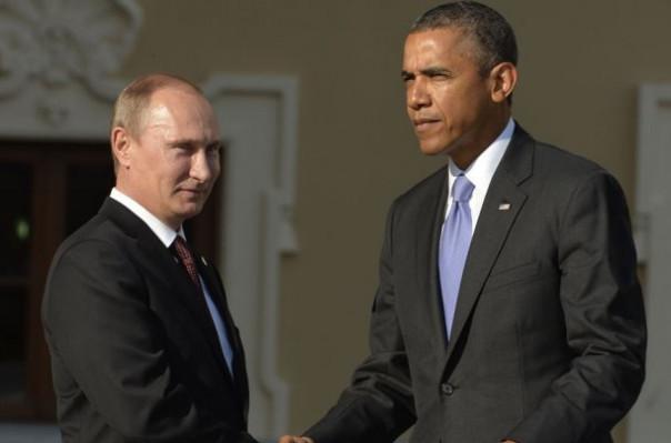 Oբամայից պահանջում են պատմել՝ ինչպես է Ռուսաստանը միջամտել ԱՄՆ նախագահական ընտրություններին
