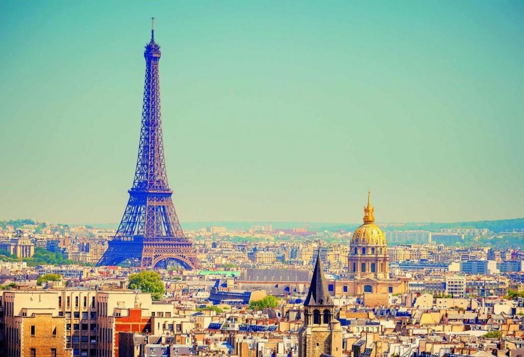 Փարիզում ողջ հասարակական տրանսպորտն անվճար է դարձել միայն մե....