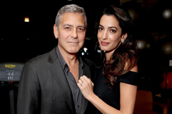 Ջորջ և Ամալ Քլունիները պատրաստվում են ամուսնալուծվել