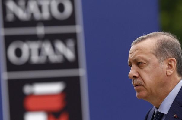 Թուրքիան ՆԱՏՕ-ում երկրի ներկայացուցիչներին փոխարինում է Ռուսաստանի, Իրանի և Չինաստանի կողմնակիցներով. The Times