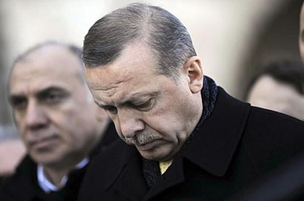 Աշխարհը մոտ ապագայում կարող է Թուրքիայի մասնատման ականատեսը դառնալ. ամերիկացի վերլուծաբան