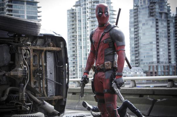 2016 թվականի` ամենաշատ սխալներով ֆիլմերը