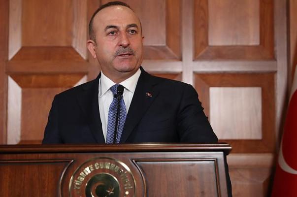 Գրողը տանի ձեր այդ գաղափարախոսությունը. Թուրքիայի արտգործնախարարը՝ Եվրախորհրդարանին