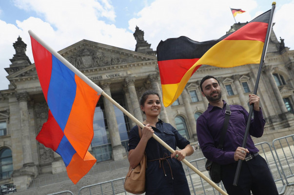 Գերմանիայի Գերագույն դատարանը մերժել է Բունդեսթագի` Հայոց ցեղասպանության բանաձևի ընդունման դեմ բողոքները