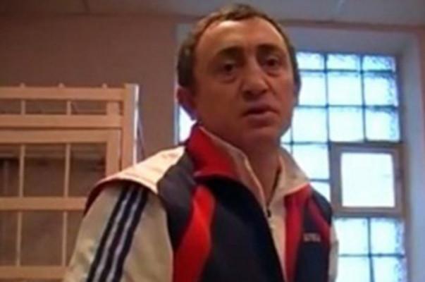 Մոսկվայում ձերբակալվել է Ասլան Ուսոյանի մտերիմ «օրենքով գող» Հակոբ Մելիքսեթյանը՝ Հակոբ Ռիժին