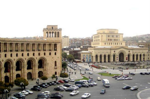 Դեկտեմբերի 25-ին մայրաքաղաքի մի շարք փողոցներ փակ կլինեն