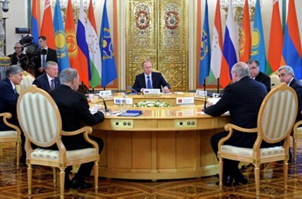 ՀԱՊԿ գլխավոր քարտուղարի պաշտոնի համար քննարկվում է մի քանի թեկնածություն. Պեսկով