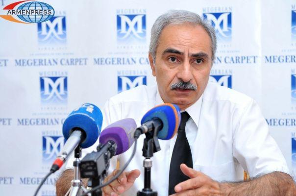 К. Чилингарян: «Свободный рынок должен сам регулировать цены