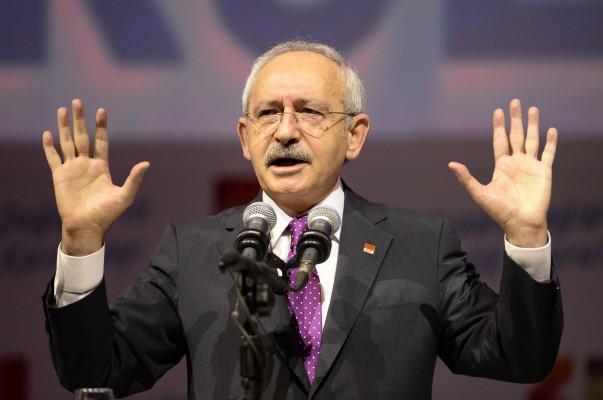 Էրդողանի իշխանությունները Թուրքիան հանձնել են ահաբեկչության ձեռքը. քեմալականների առաջնորդ