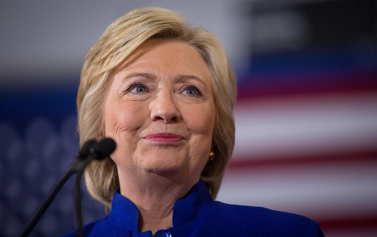 хиллари клинтон отказалась борьбы пост мэра нью-йорка