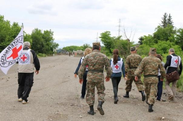 Надеемся, что сопредседателиМГ ОБСЕ будут последовательными: МИД Армении