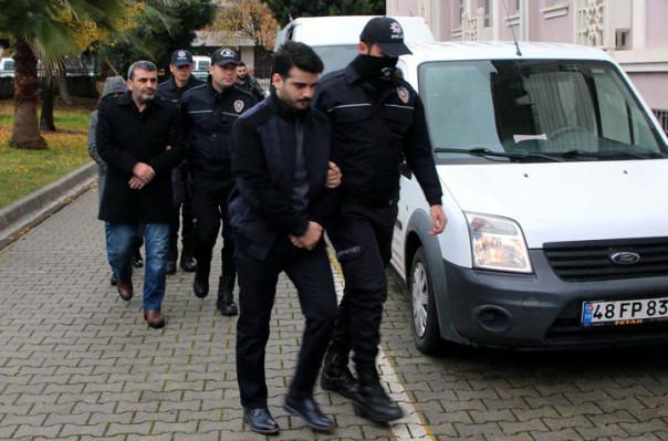 Թուրքիայում զինված ահաբեկչական խմբավորման հետ կապերի կասկածանքով 84 բարձրաստիճան զինվորական է ձերբակալվել