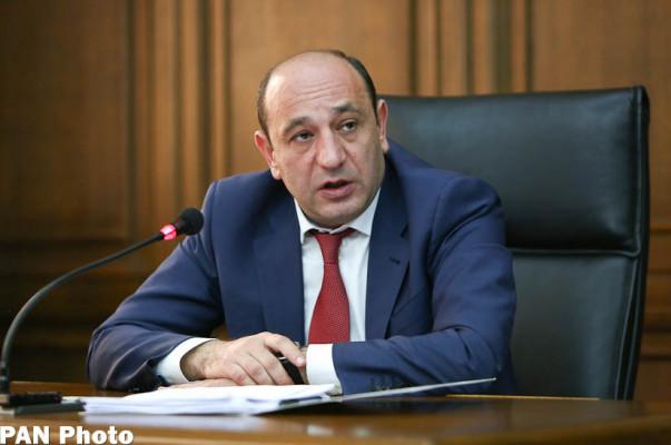 2017թ. Հայաստանում տնտեսական աճի տեմպերը կպահպանվեն. Սուրեն Կարայան