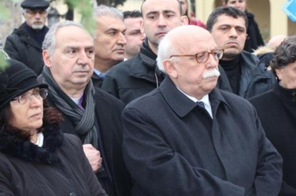 Թուրքիայի մշակույթի նախարարը ներկա է գտնվել Դինքի հիշատակին նվիրված հոգեհանգստյան կարգին