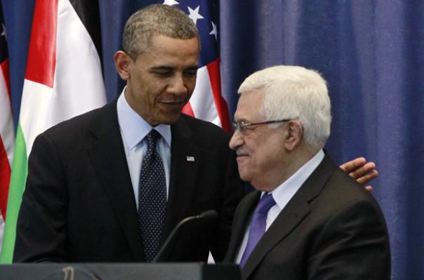 Օբամայի նախագահության վերջին ժամերին ԱՄՆ-ն 221 մլն դոլար է փոխանցել Պաղեստինին
