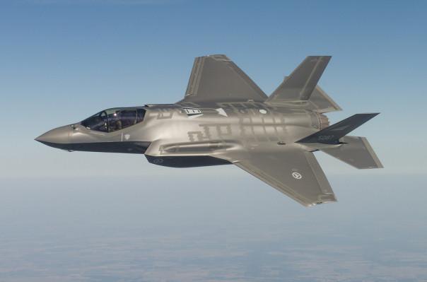 Թուրքիան նոր F-35 կործանիչներ է պատվիրել