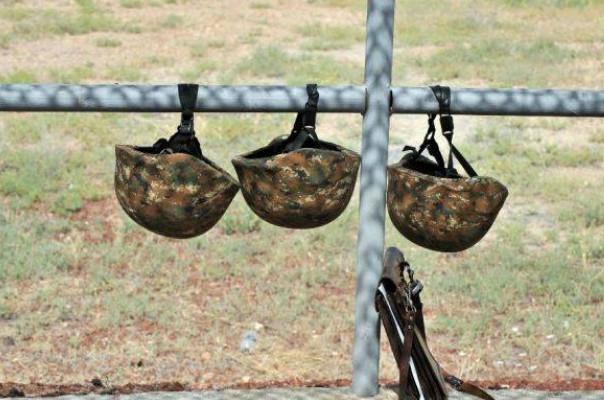ԼՂՀ ՊՆ. Հակառակորդի կրակոցից զինծառայող է զոհվել