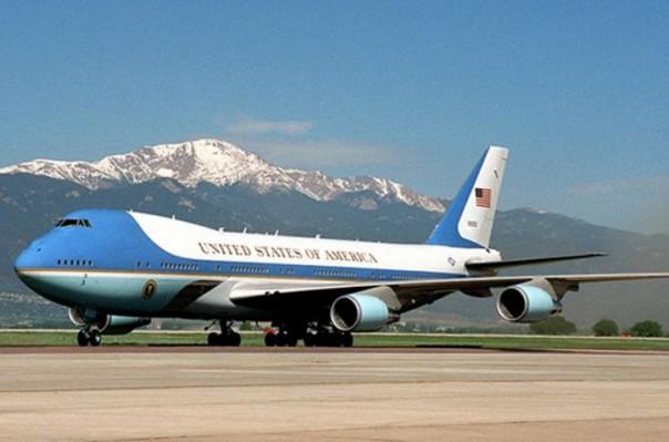Ֆլորիդայի երկնքում ինքնաթիռը վտանգավոր կերպով մոտեցել է Թրամփի ինքնաթիռին