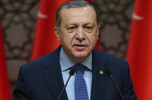 Կրթության և մշակույթի հարցում չկարողացանք Թուրքիան բերել այն մակարդակին, որի մասին երազել եմ. Էրդողան
