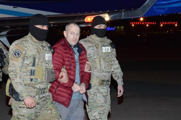 Լապշինի ճակատագիրը կորոշի դատարանը. Ադրբեջանի ԱԳՆ