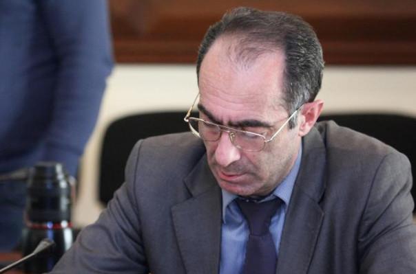 Մահացել է Արթուր Սարուխանյանը