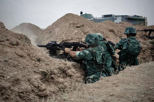 Հերթական ապատեղեկատվությունն Ադրբեջանից.ԼՂՀ ՊՆ-ն հերքում է