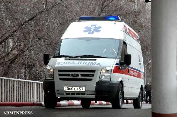 Ալավերդու բժշկական կենտրոնում 33-ամյա ծննդկան է մահացել