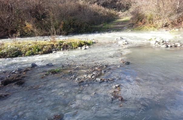Տղամարդը սուպերմարկետից գողացել է մոտ 2.800.000 դրամ և տանիքից ընկել  Աղստև գետը