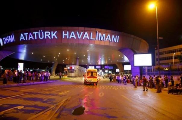 Ստամբուլի օդանավակայանում ահաբեկչության մեջ ներգրավված անձինք կարող են ընդհանուր ավելի քան 3.000 տարվա ազատազրկում ստանալ