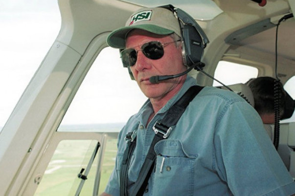 Դերասան Հարիսոն Ֆորդի ինքնաթիռը մի կերպ է խուսափել ուղևորատար ինքնաթիռի հետ բախումից.Տեսանյութ