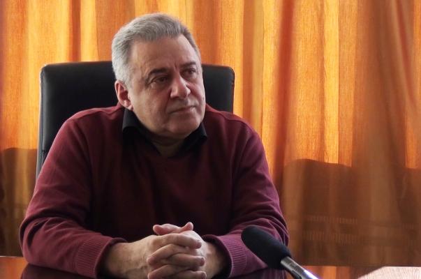 Военные действия в Арцахе не исходят на данный момент ни из интересов России, ни Ирана, ни даже Китая – Вагаршак Арутюнян