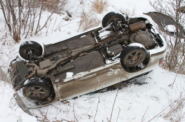 Քարվաճառ-Վարդենիս ճանապարհին ավտոմեքենան գլորվել է ձորը. ուղևորը մահացել է