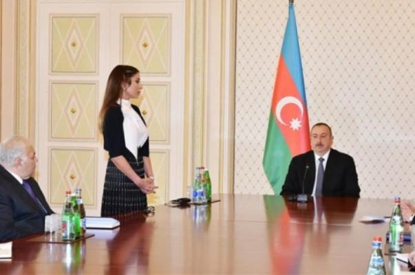 Вследствие критики нового поста Мехрибан Алиевой в Азербайджане прекращено вещание турецкой службы FOX