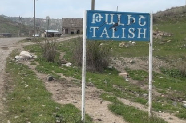 АзербайджанскиеВС обстреляли позиции Карабаха изгранатометов иминометов— Минобороны НКР