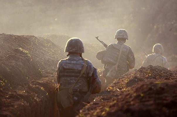 Հայտնի են մարտական դիրքում պայթյունից վիրավորված 3 զինծառայողների անունները