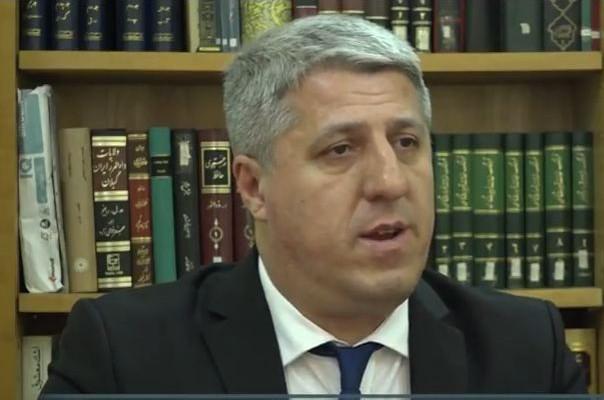Азербайджан использует талышев в качестве пушечного мяса – Вардан Восканян